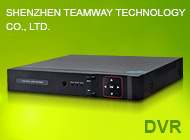SHENZHEN TEAMWAY TECHNOLOGY CO., LTD.