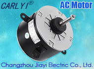 Changzhou Jiayi Electric Co., Ltd.