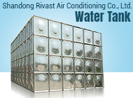 Shandong Rivast Air Conditioning Co., Ltd.