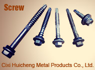 Cixi Huicheng Metal Products Co., Ltd.
