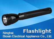 Ninghai Biosin Electrical Appliance Co., Ltd.