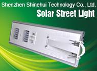 Shenzhen Shinehui Technology Co., Ltd.