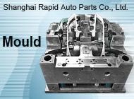 Shanghai Rapid Auto Parts Co., Ltd.