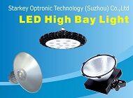 Starkey Optronics Technology (Suzhou) Co., Ltd.