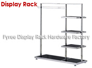 Fyree Display Rack Hardware Factory