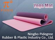 Ningbo Pidegree Rubber & Plastic Industry Co., Ltd.