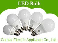 Comax Electric Appliance Co., Ltd.