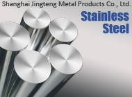 Shanghai Jingteng Metal Products Co., Ltd.