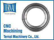 Ternal Machinery Co., Ltd.