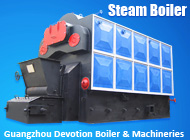 Devotion Machineries Co., Limited