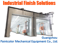 Guangzhou Paintcolor Mechanical Equipment Co., Ltd.