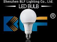 Shenzhen BLF Lighting Co., Ltd.