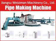 Jiangsu Weiziman Machinery Co., Ltd.