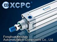 Fenghua Xinchao Automatization Component Co., Ltd.