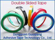 Dongguan Guoqiang Adhesive Tape Technology Co., Ltd.