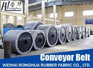 WEIHAI RONGHUA RUBBER FABRIC CO., LTD.