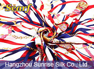 Hangzhou Sunrise Silk Co., Ltd.