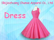 Shijiazhuang Chunse Apparel Co., Ltd.
