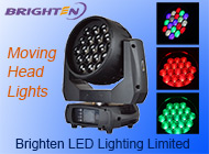 Brighten LED Lighting Limited