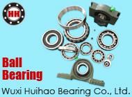 Wuxi Huihao Bearing Co., Ltd.