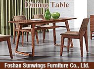 Foshan Sunwings Furniture Co., Ltd.