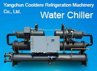 Yangchun Cooldere Refrigeration Machinery Co., Ltd.