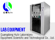 Guangdong Huilv Laboratory Equipment Scientific and Technological Co., Ltd.