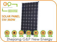 Zhejiang G&P New Energy Technology Co., Ltd.