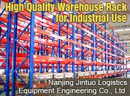 Nanjing Jintuo Logistics Equipment Engineering Co., Ltd.