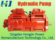 Qingdao Hengjin Power Remanufacture Technology Co., Ltd.