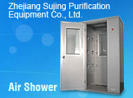 Zhejiang Sujing Purification Equipment Co., Ltd.