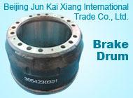 Beijing Jun Kai Xiang International Trade Co., Ltd.