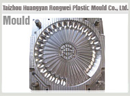 Taizhou Huangyan Rongwei Plastic Mould Co., Ltd.