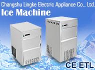 Changshu Lingke Electric Appliance Co., Ltd.