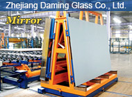 Zhejiang Daming Glass Co., Ltd.