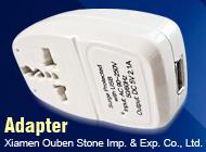 Xiamen Ouben Stone Imp. & Exp. Co., Ltd.