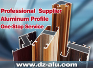 Foshan Dazhen Aluminum Co., Ltd.
