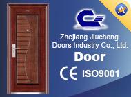 Zhejiang Jiuchong Doors Industry Co., Ltd.