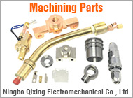Ningbo Qixing Electromechanical Co., Ltd.