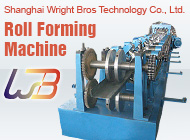 Shanghai Wright Bros Technology Co., Ltd.