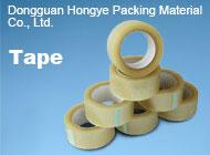 Dongguan Hongye Packing Material Co., Ltd.