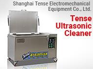 Shanghai Tense Electromechanical Equipment Co., Ltd.