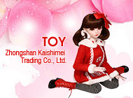 Zhongshan Kaishimei Trading Co., Ltd.