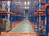 Sino DL Rack Co., Ltd.