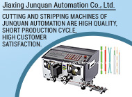 Jiaxing Junquan Automation Co., Ltd.