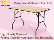 Qingdao Welhome Co., Ltd.