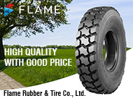 Flame Rubber & Tire Co., Ltd.