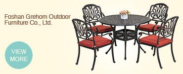 Foshan Grehom Outdoor Furniture Co., Ltd.