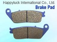 Happyluck International Co., Ltd.