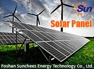 Foshan Sunchees Energy Technology Co., Ltd.